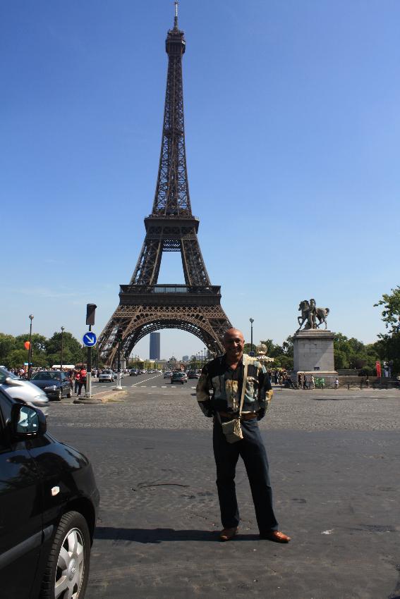 malgache rencontre paris