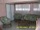 Location 2 DUPLEX meublés Ambatonakanga centre Tana Court séjour