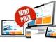 création de site web mini prix