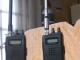vends talkie walkie