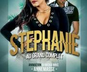 Concert Stephanie au grand complet  image 0