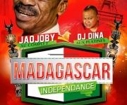 ?? PARIS VEND 23 JUIN??EVENEMENT INDEPENDANCE MADAGASCAR ??? JAOJOBY ( Roi du SALEGY) grand complet  image 0