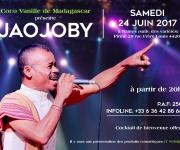 Fête de l'Indépendance de Madagascar à Nantes avec le groupe JAOJOBY  image 0
