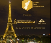 Startup Weekend Paris : édition Madagascar 2017