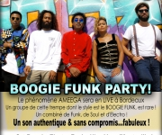 BOOGIE FUNK PARTY image 0