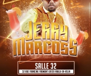 JERRY MARCOSS image 0
