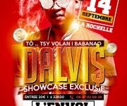 D'ALVIS EN SHOWCASE EXCLUSIF  image 0