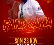 FANDRAMA AU GRAND COMPLET !!!