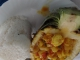 Ananas farci aux Crevettes  image 0
