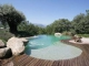 CONSTRUCTION PISCINE MOINS CHER A 570 000  ariaryle  M2